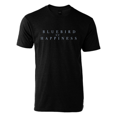 Bluebird of Happiness Tee