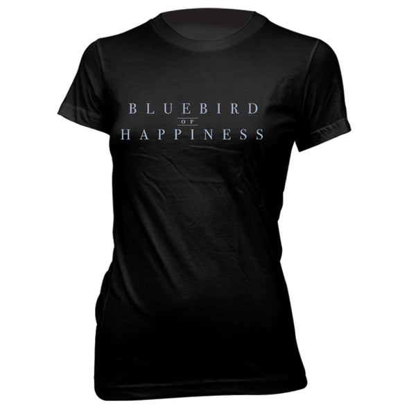 Bluebird of Happiness Ladies Tee