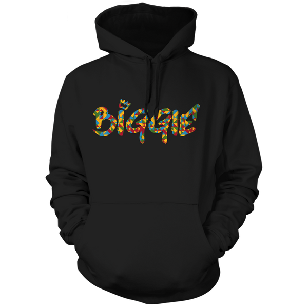 Embroidered BIGGIE Hoodie