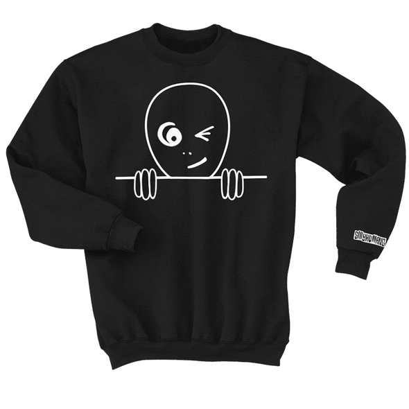 Silly Humans Crew Neck