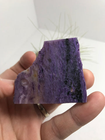 Charoite - C35 - 25.56g - Earthly Secrets
