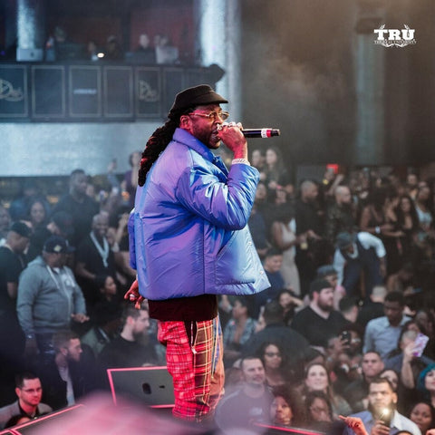 2Chainz Rocking Ska pants 3-09-2019