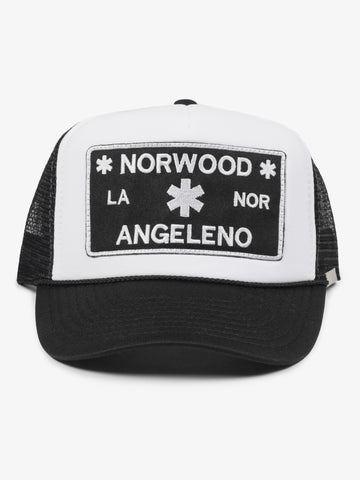 NORWOOD ANGELENO TRUCKER HAT