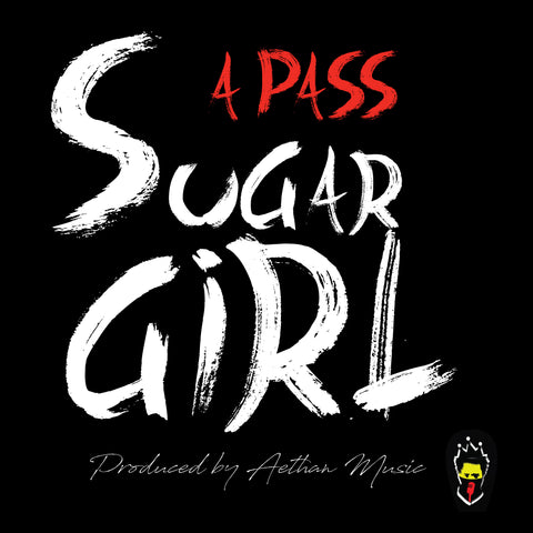 A Pass - Sugar Girl