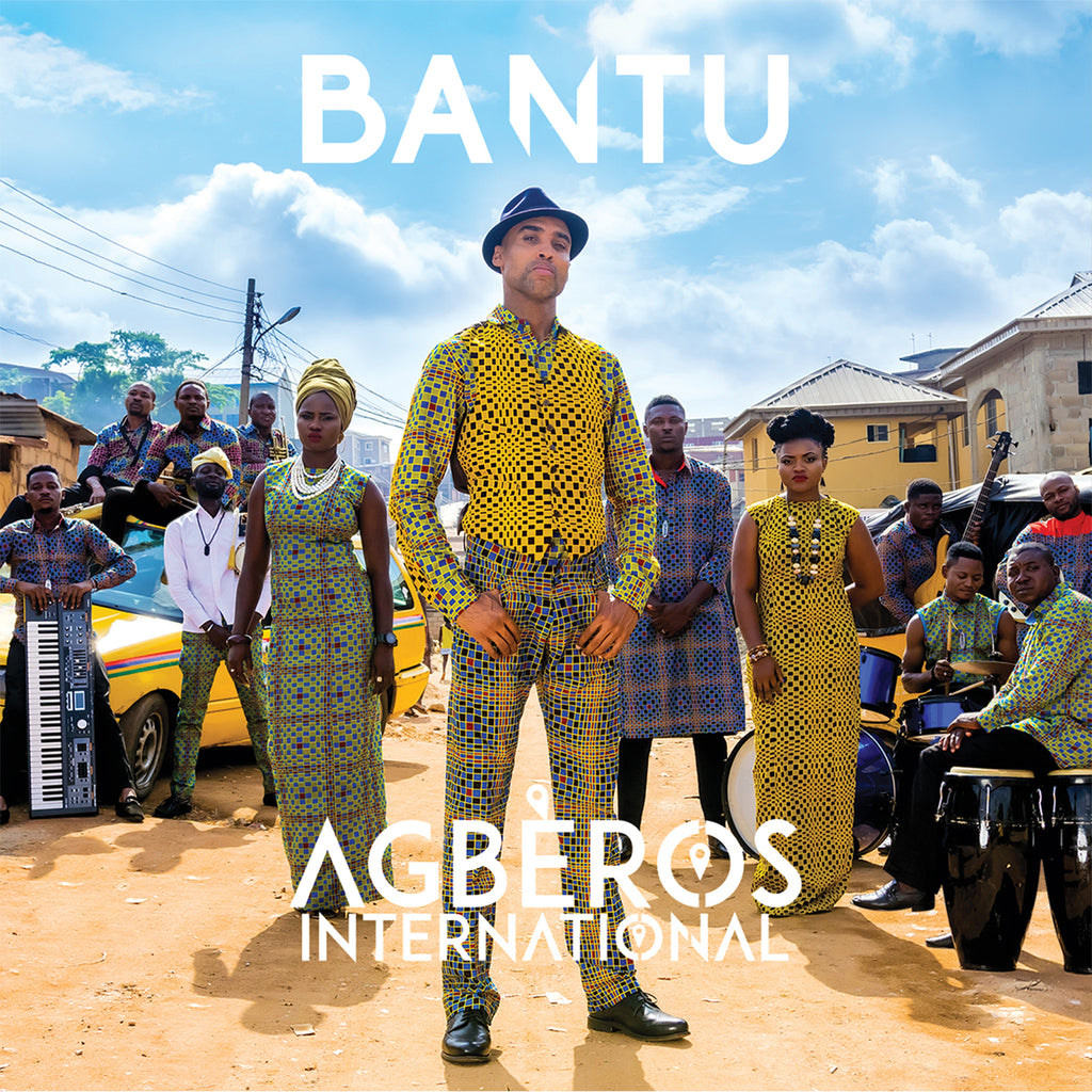BANTU - Agberos International