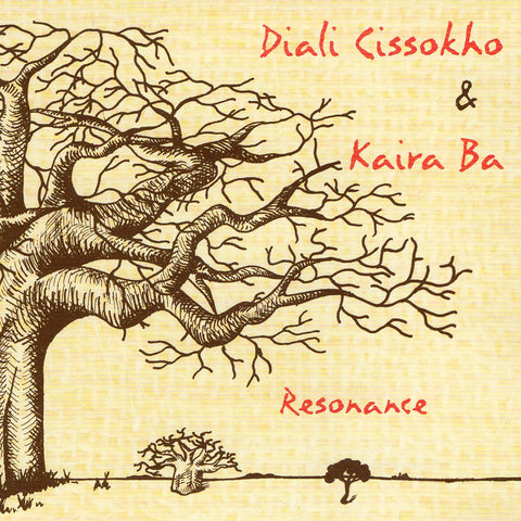 Diali Cissokho & Kaira Ba - Resonance