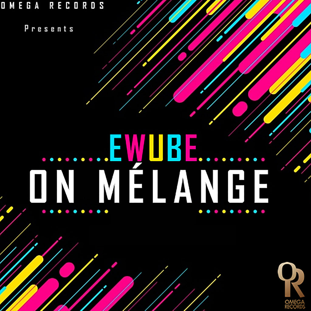 Ewube - On Melange