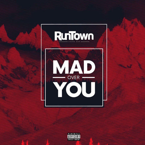 Runtown - Mad Over Your