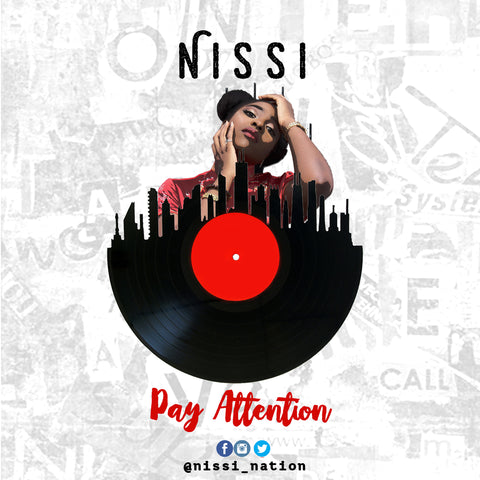 Nissi - Pay Attention