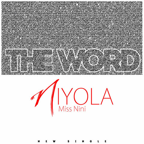 Niyola - The Word