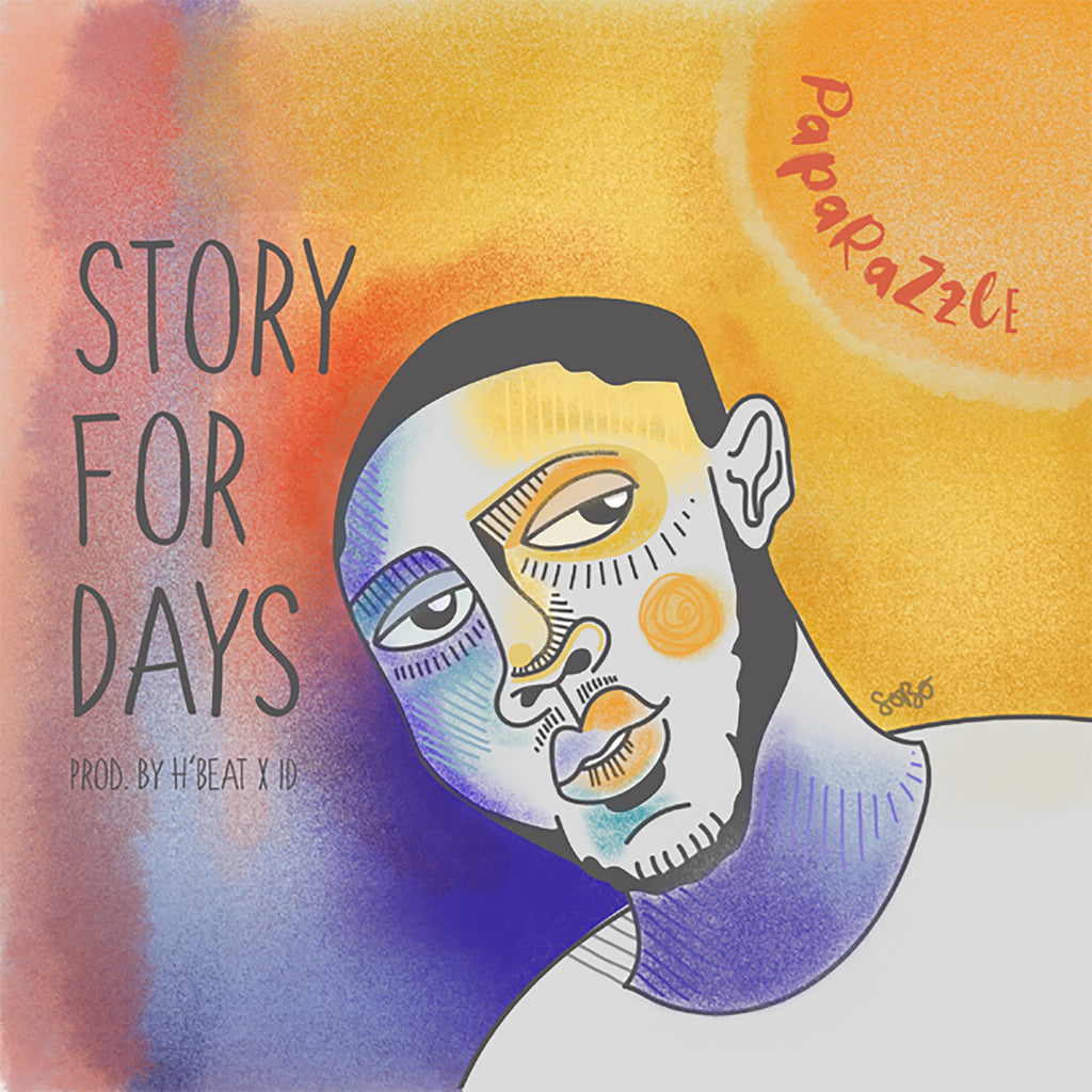 PapaRaZzle - Story For Days
