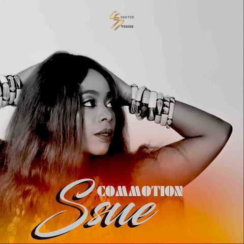 Ssue - Commotion