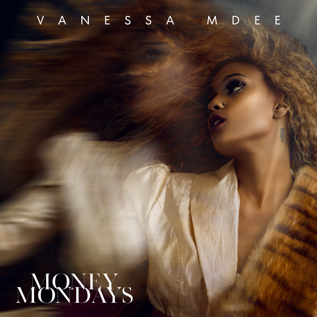 Vanessa Mdee - Money Mondays