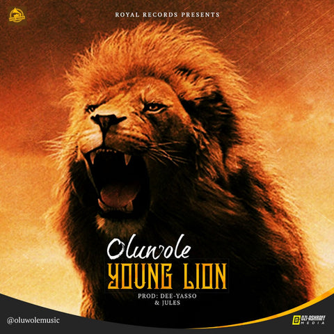 Oluwole - Young Lion