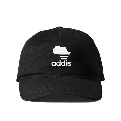 Addis Dad Hat