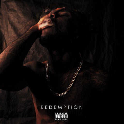 Burna Boy - Redemption