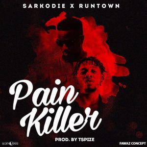 Sarkodie - Pain Killer