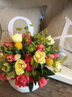 Load image into Gallery viewer, Mother's Day Bouquet in a vase $120