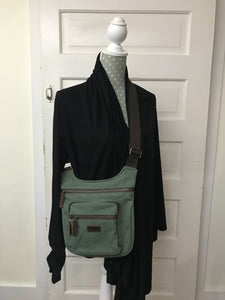 daVan shoulder bag - green