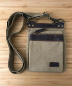 Load image into Gallery viewer, DaVan Essential Small Shoulder Bag