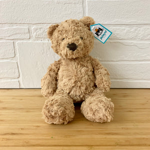 bumbly bear small by jellycat