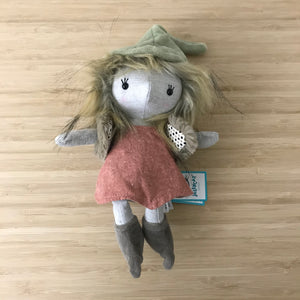 Forest Forger Clover by Jellycat