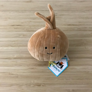 vivacious vegetable onion by jellycat