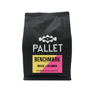 Benchmark 5lb Whole Beans