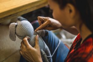 Cambodia Knits Ethical Trade