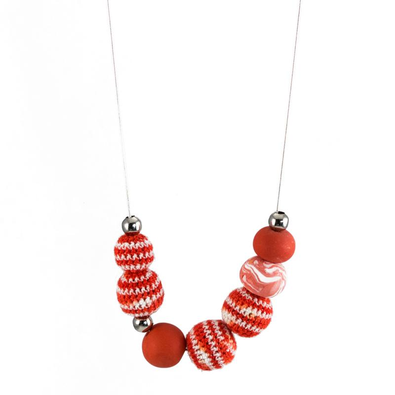 Khmer Creations Holloway necklace