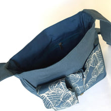 Bodhi Tree Messenger Bag