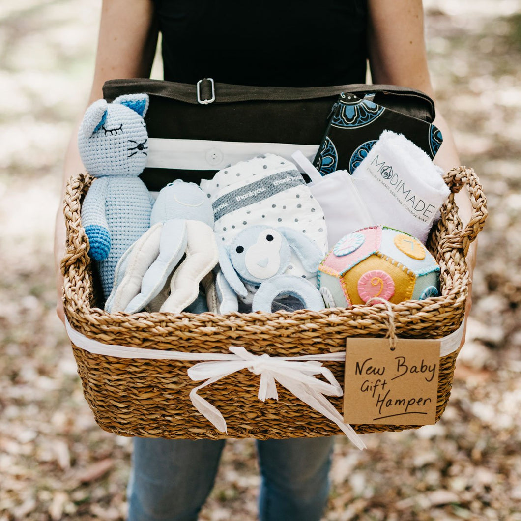 Custom Gift hamper - Newborn Baby
