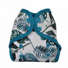 Seedling Baby Mini Fit Nappy- Tropical (Newborn)
