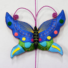Butterfly Mobile - Modimade
