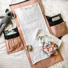 2020 Collection - Handmade Baby Bag