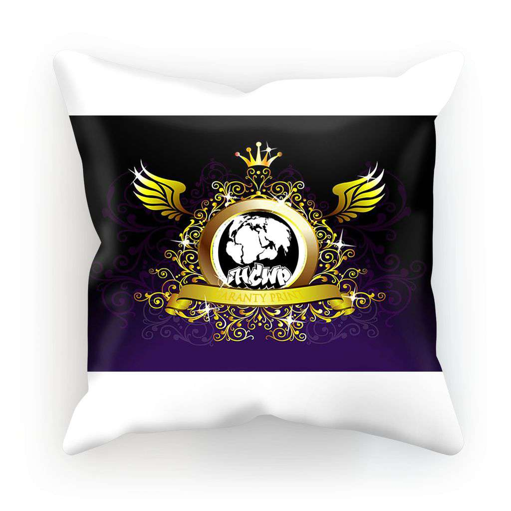 Royal HCWP Cushion