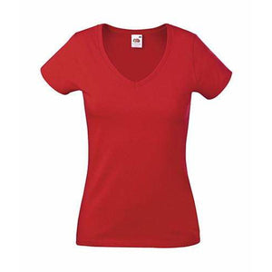 Woman Basic T-Shirt