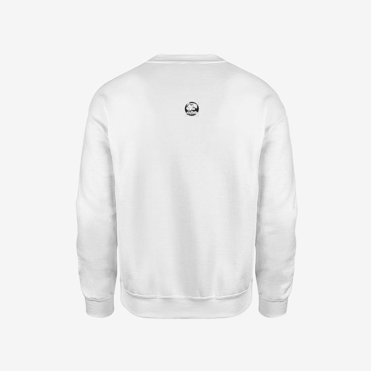 Zulu Men's Crew Neck Sweatshirt