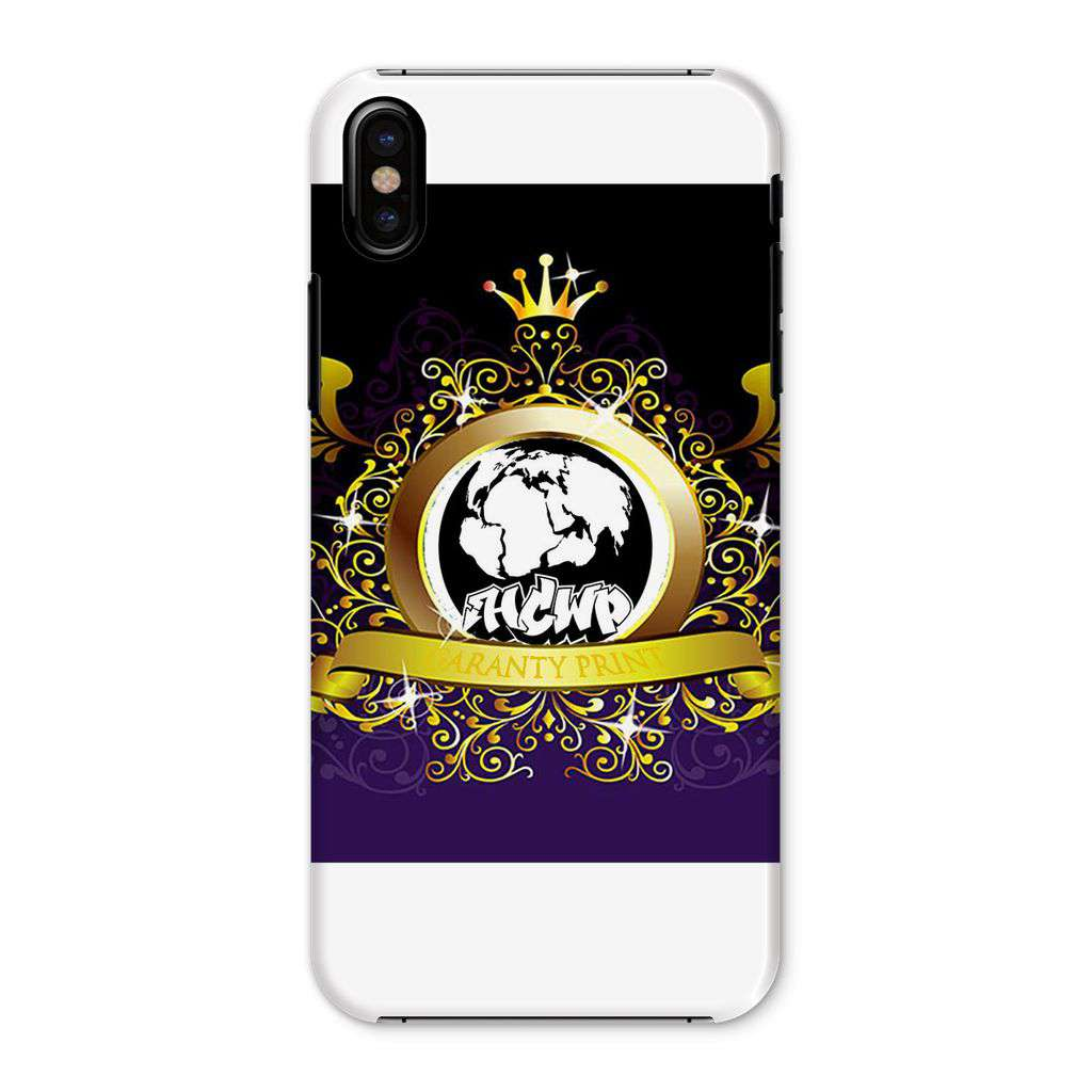 Royal HCWP Phone Case