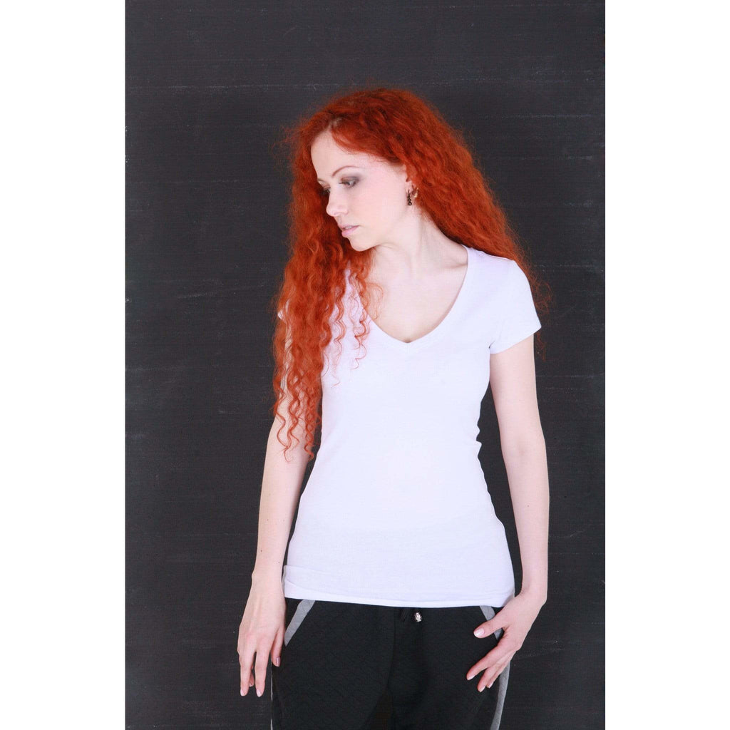 Woman T-Shirt Basic