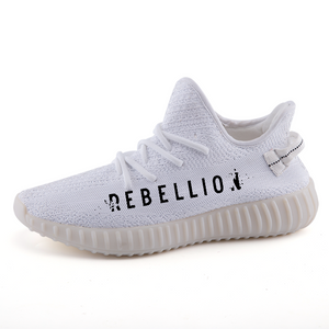 Rebellion fashion sneakers casual sports shoes