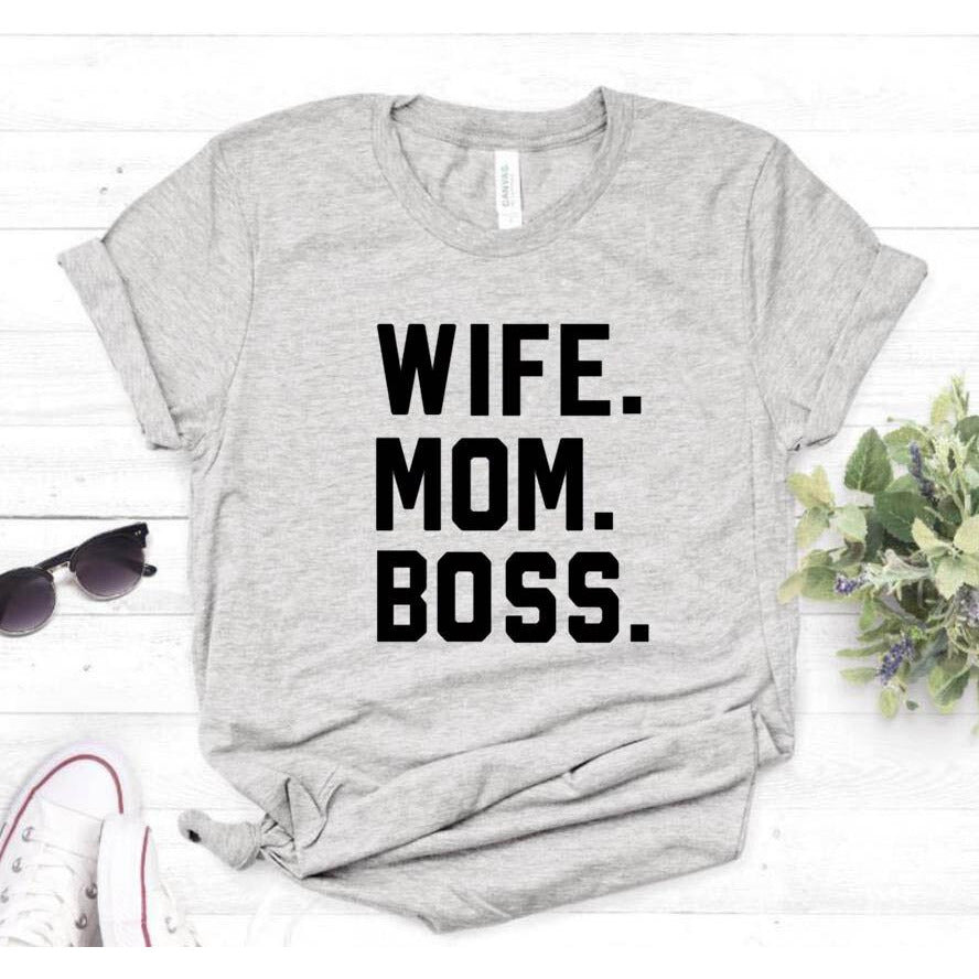 WIFE MOM BOSS - HCWP