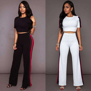 TWO PIECE SET  Designer