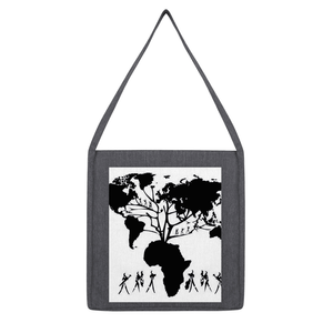 Afro Roots Bag - HCWP