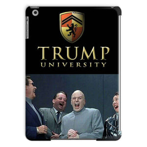 T-University Tablet Case