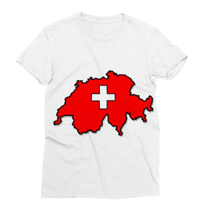 Switzerflag T-Shirt - HCWP