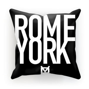 Rome York  Cushion