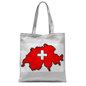 Switzerflag Bag - HCWP