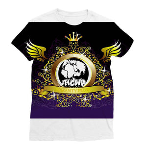 Royal HCWP Sublimation T-Shirt