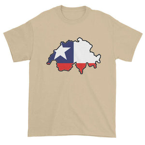 Swiss Chile T-shirt - HCWP